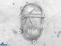 Крышка плиты двигателя